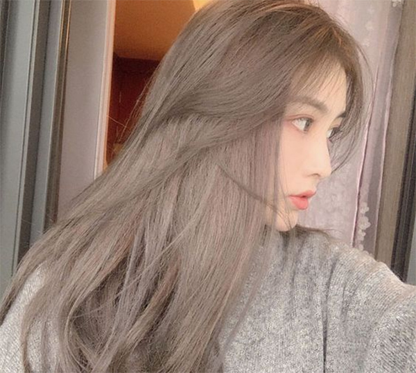 30 Màu tóc đẹp 2021 phù hợp với mọi làn da dẫn đầu xu hướng hiện nay - 3