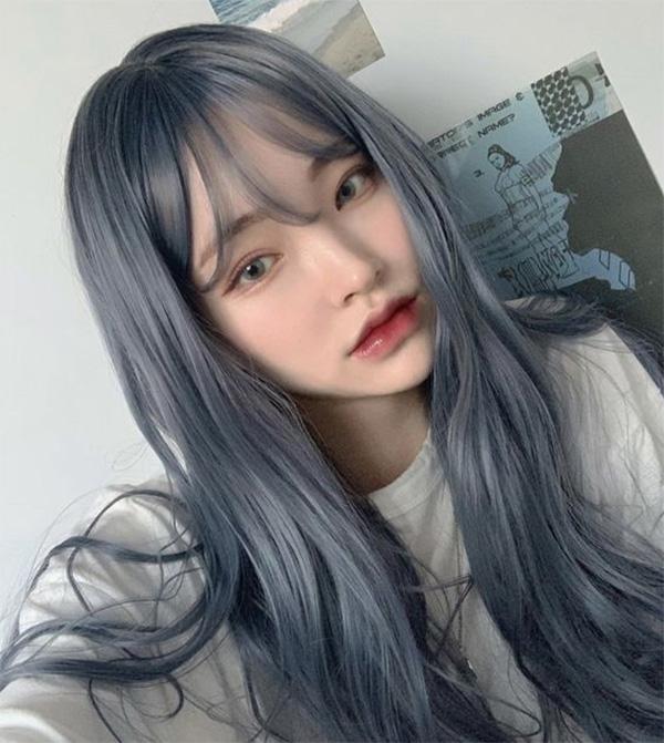 30 Màu tóc đẹp 2021 phù hợp với mọi làn da dẫn đầu xu hướng hiện nay - 7