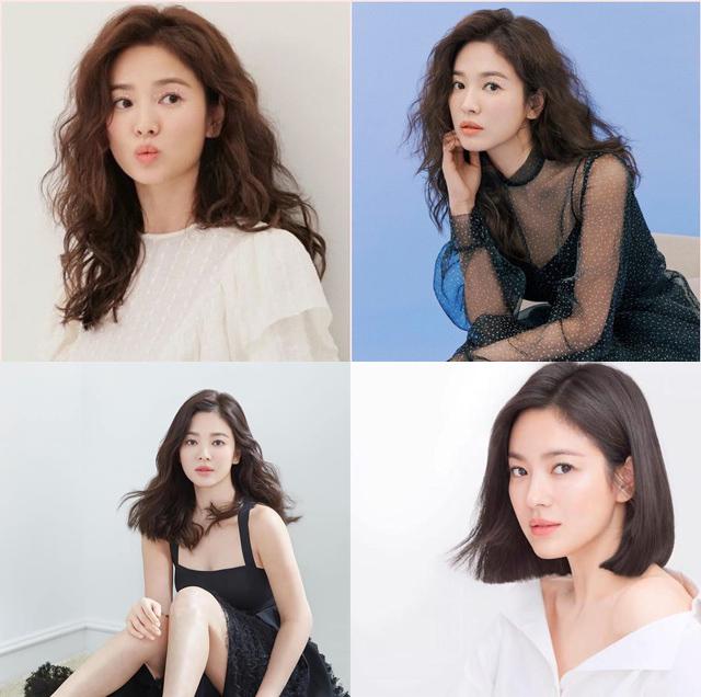 40 Kiểu tóc đẹp nữ 2021 phù hợp với mọi gương mặt dẫn đầu xu hướng - hình ảnh 31