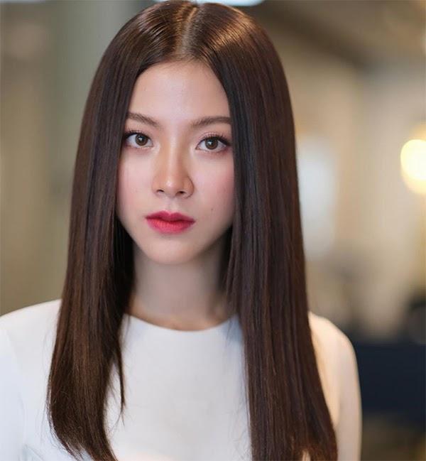 40 Kiểu tóc đẹp nữ 2021 phù hợp với mọi gương mặt dẫn đầu xu hướng - hình ảnh 12