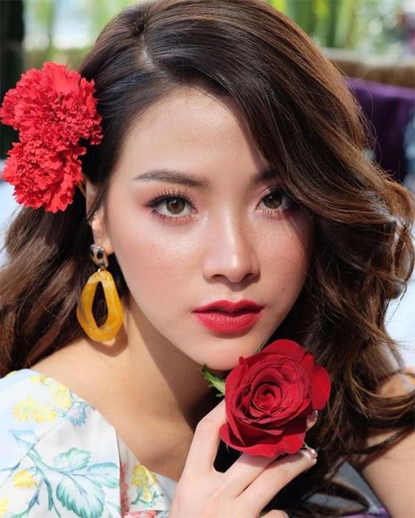 40 Kiểu tóc đẹp nữ 2021 phù hợp với mọi gương mặt dẫn đầu xu hướng - hình ảnh 18