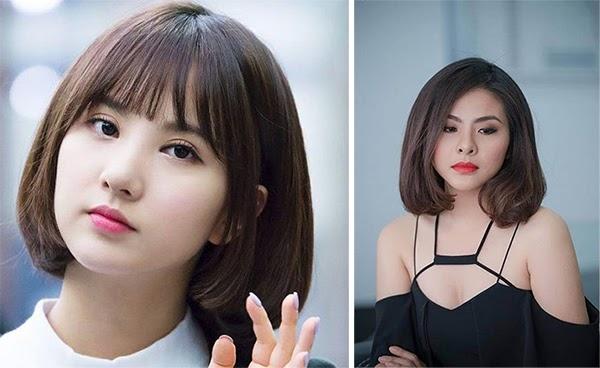 40 Kiểu tóc đẹp nữ 2021 phù hợp với mọi gương mặt dẫn đầu xu hướng - hình ảnh 1