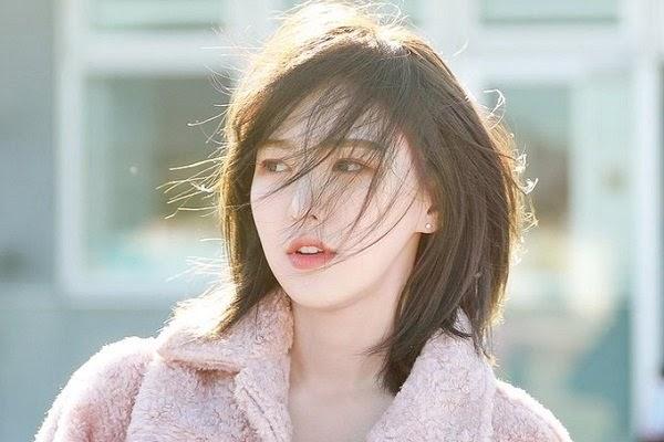 40 Kiểu tóc đẹp nữ 2021 phù hợp với mọi gương mặt dẫn đầu xu hướng - hình ảnh 14