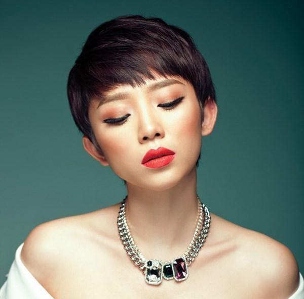 40 Kiểu tóc đẹp nữ 2021 phù hợp với mọi gương mặt dẫn đầu xu hướng - hình ảnh 23