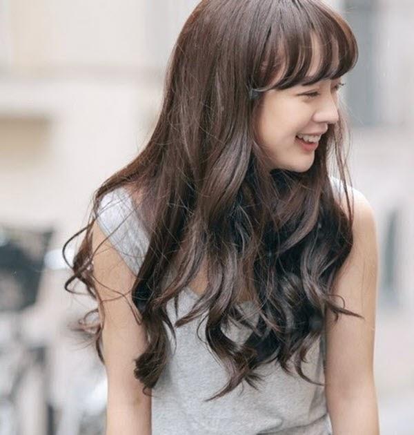 40 Kiểu tóc đẹp nữ 2021 phù hợp với mọi gương mặt dẫn đầu xu hướng - hình ảnh 26