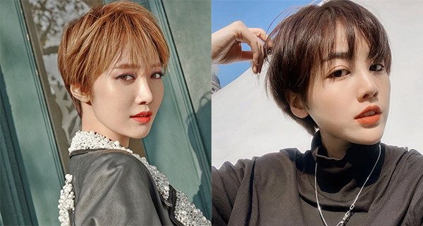 40 Kiểu tóc đẹp nữ 2021 phù hợp với mọi gương mặt dẫn đầu xu hướng - hình ảnh 35