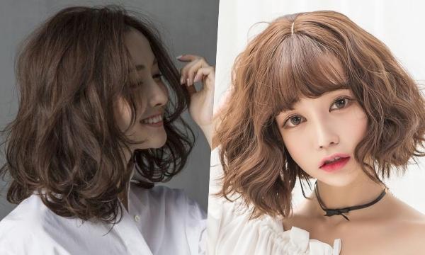40 Kiểu tóc đẹp nữ 2021 phù hợp với mọi gương mặt dẫn đầu xu hướng - hình ảnh 39