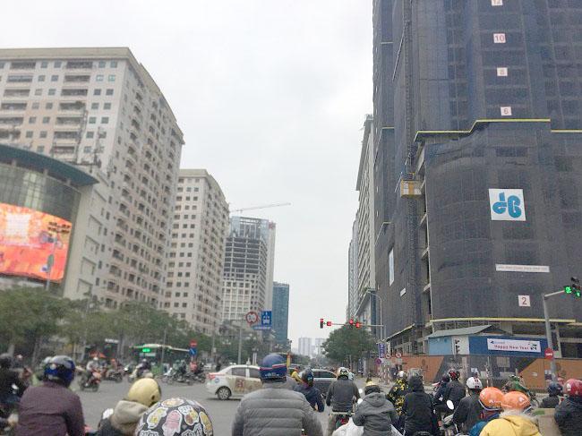 Chung cư ngoại thành Hà Nội lập đỉnh mới về giá, bất động sản vẫn sẽ tăng - 1