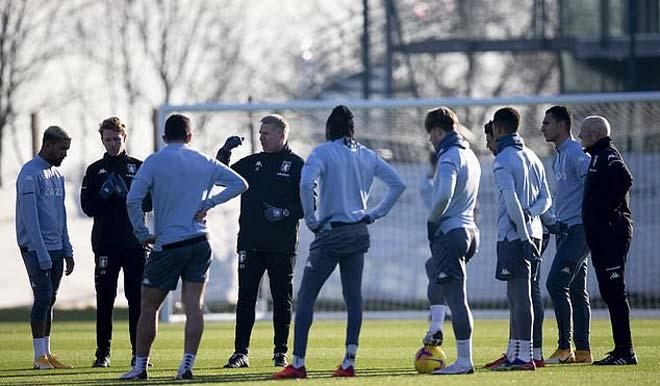 """Nhận định bóng đá Aston Villa - Liverpool: """"Lữ đoàn đỏ"""" phục hận trận thua 2-7 - 3"""