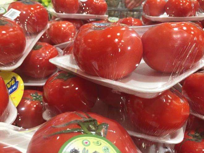 Các loại rau quả tốt nhất giúp tăng tuổi thọ - 4