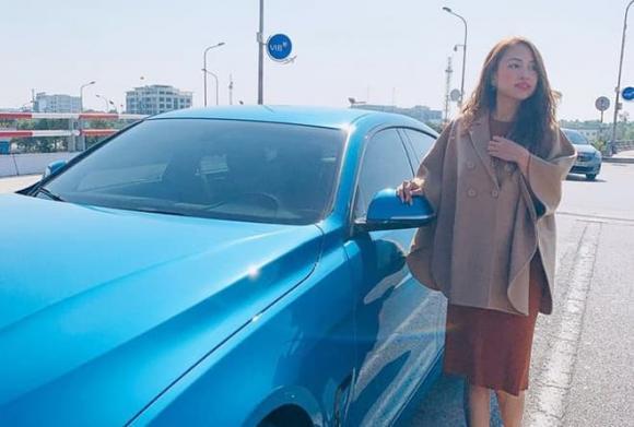 Choáng với tiền rửa xe của mỹ nhân Nhật ký Vàng Anh: Sự thật ngã ngửa - hình ảnh 3