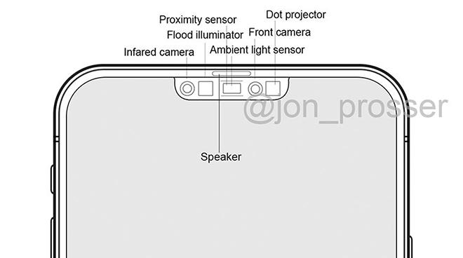 """Cuối cùng thì iPhone 13 sẽ có """"tai thỏ"""" nhỏ hơn - 1"""