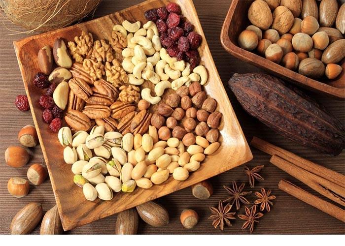 """7 loại thực phẩm giúp tăng """"sinh lực"""" quý ông - hình ảnh 4"""