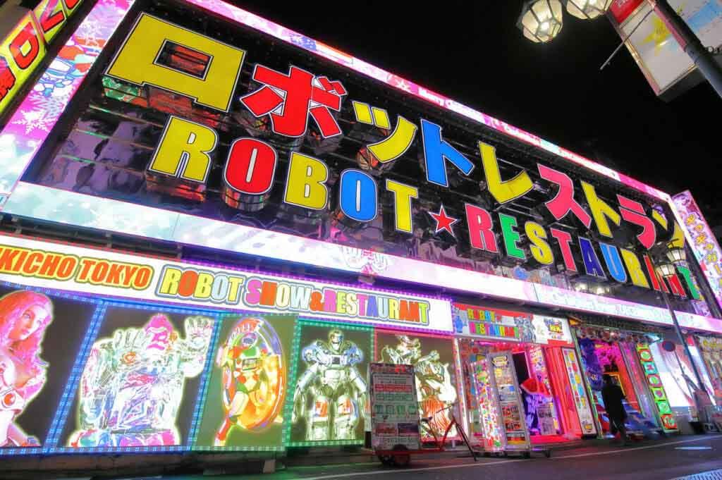 7 địa danh kỳ lạ nhất ở Nhật Bản, du khách đến rồi chỉ muốn quay lại lần nữa - hình ảnh 4