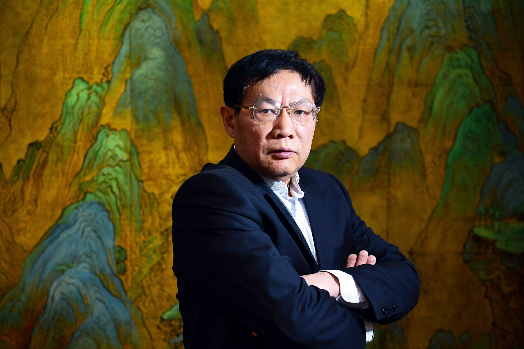 Jack Ma và những tỷ phú từng đột nhiên mất tích tại Trung Quốc - 4