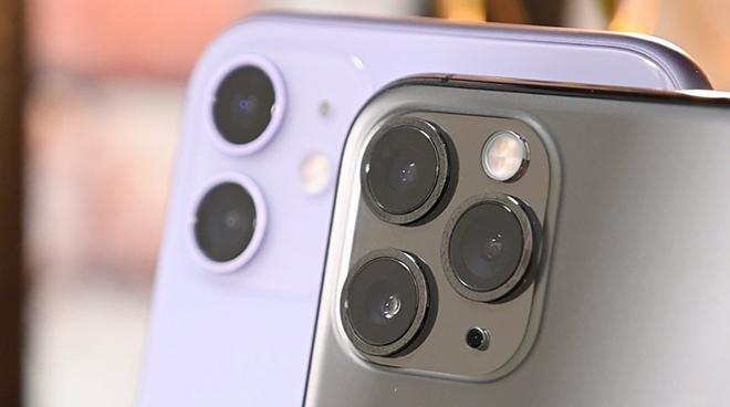iPhone 13 năm nay sẽ phá vỡ mọi giới hạn nhiếp ảnh với cảm biến mới - 3