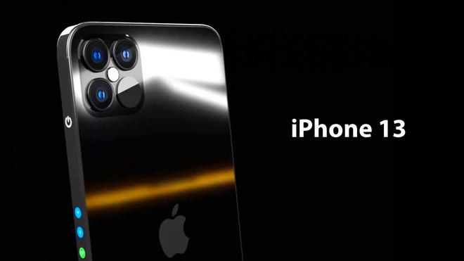 iPhone 13 năm nay sẽ phá vỡ mọi giới hạn nhiếp ảnh với cảm biến mới - 1