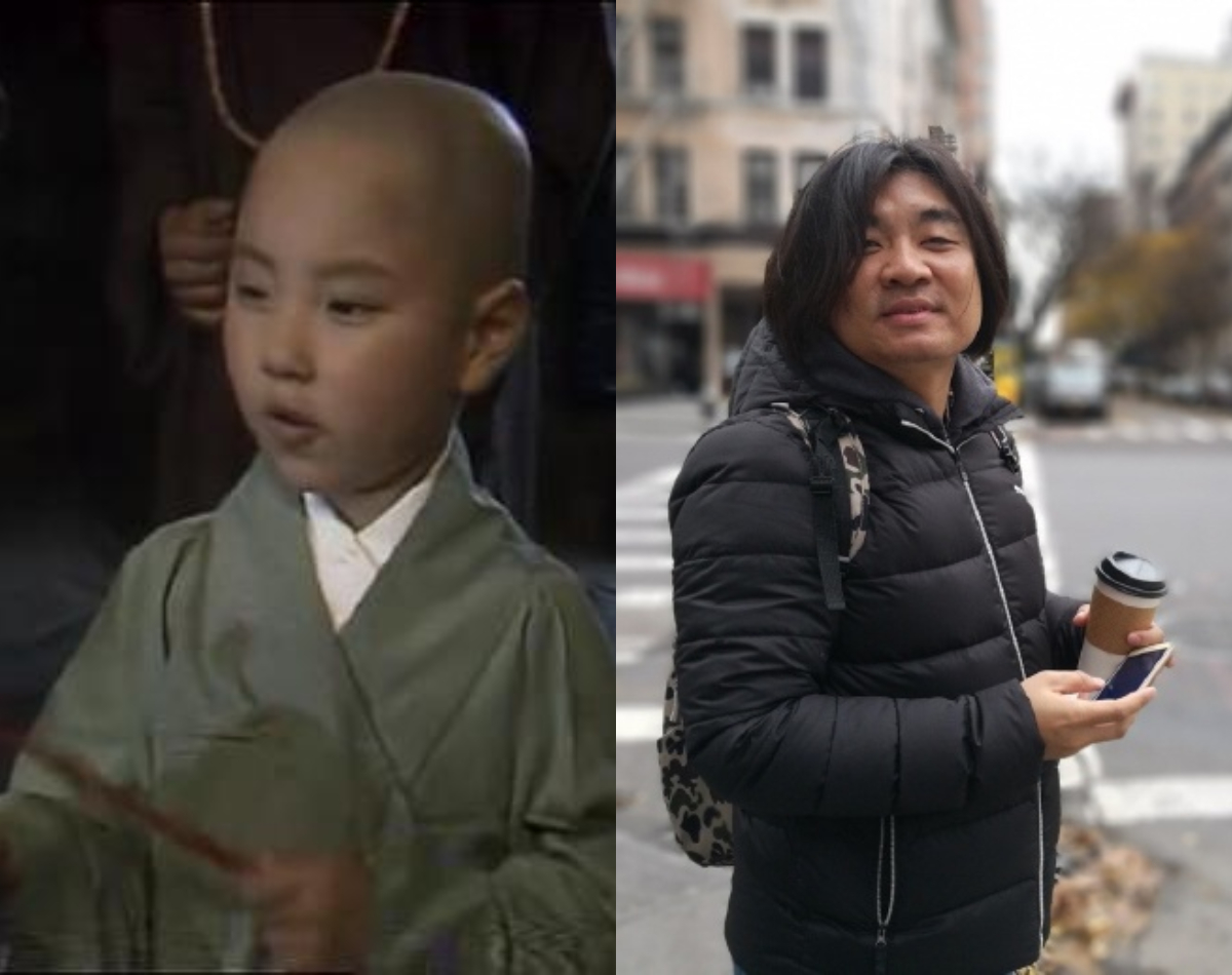 """""""Sốc"""" với diện mạo và cuộc sống của Đường Tăng nhí ở tuổi U50 - hình ảnh 3"""