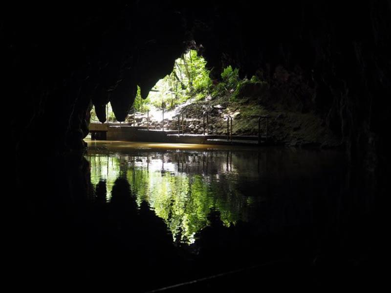 10 hang động bí ẩn nhất thế giới, Việt Nam cũng lọt top - hình ảnh 1