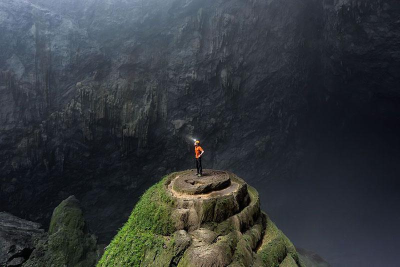 10 hang động bí ẩn nhất thế giới, Việt Nam cũng lọt top - hình ảnh 3