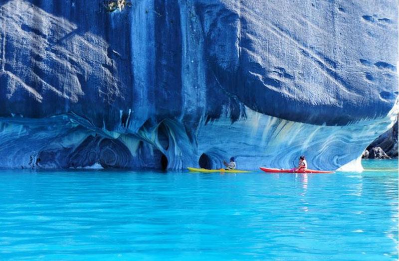 10 hang động bí ẩn nhất thế giới, Việt Nam cũng lọt top - hình ảnh 5