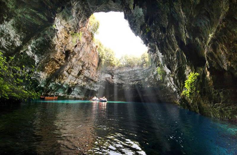 10 hang động bí ẩn nhất thế giới, Việt Nam cũng lọt top - hình ảnh 6