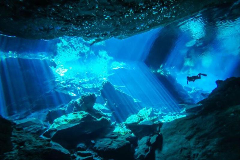 10 hang động bí ẩn nhất thế giới, Việt Nam cũng lọt top - hình ảnh 7