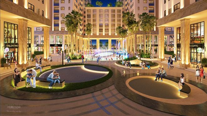 Giải mã sức hút từ căn hộ giá tầm trung, pháp lý hoàn chỉnh - Dream Home Riverside - 2