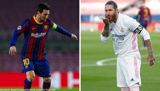 Messi hay nhất sau 5 năm, Barca mơ vượt Real giành danh hiệu đầu tiên mùa này - 3