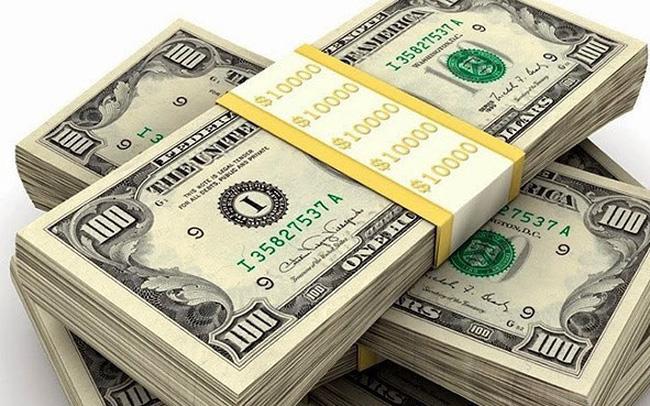 Tỷ giá USD hôm nay 12/1: Bitcoin lao dốc thảm, USD tăng tốt - 1