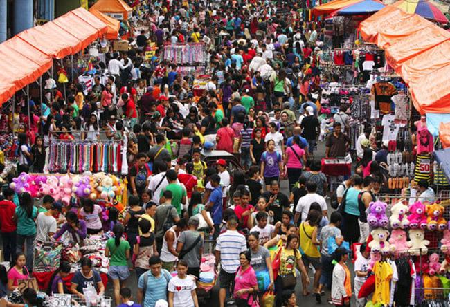 Điều gì khiến du khách cảm thấy thú vị nhất tại những khu chợ châu Á - hình ảnh 11