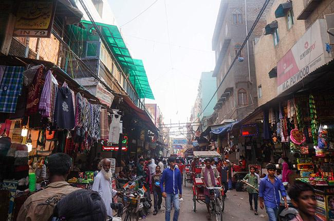 Điều gì khiến du khách cảm thấy thú vị nhất tại những khu chợ châu Á - hình ảnh 12