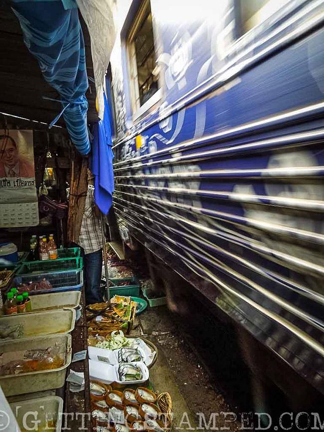 Điều gì khiến du khách cảm thấy thú vị nhất tại những khu chợ châu Á - hình ảnh 2