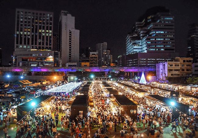 Điều gì khiến du khách cảm thấy thú vị nhất tại những khu chợ châu Á - hình ảnh 3