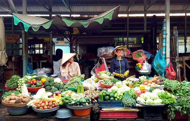 Điều gì khiến du khách cảm thấy thú vị nhất tại những khu chợ châu Á - hình ảnh 4