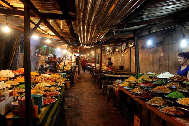 Điều gì khiến du khách cảm thấy thú vị nhất tại những khu chợ châu Á - hình ảnh 6