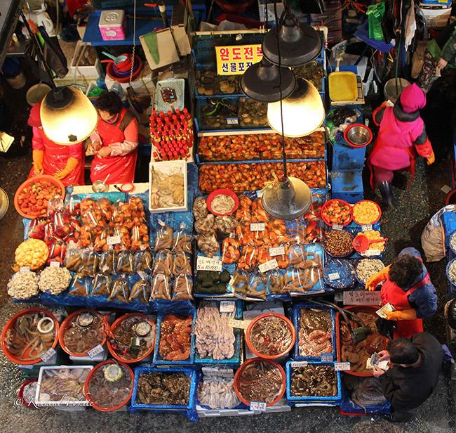 Điều gì khiến du khách cảm thấy thú vị nhất tại những khu chợ châu Á - hình ảnh 9