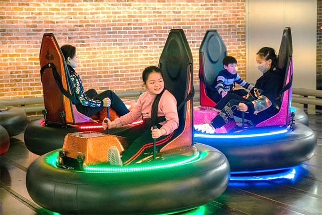 """Đón Tết Tân Sửu 2021 – Thiên đường giải trí công nghệ """"triệu đô"""" lên ngôi - 4"""