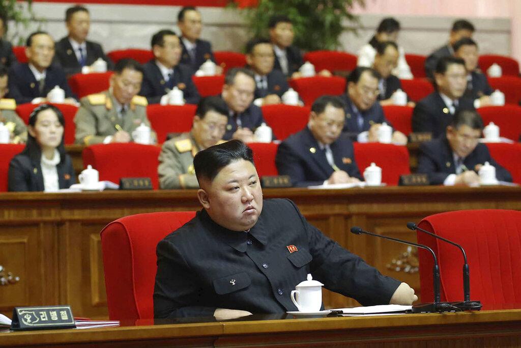 Tin mới nhất: Ông Kim Jong Un trở thành Tổng Bí thư đảng Lao động Triều Tiên