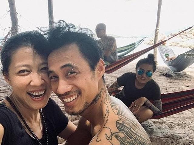 Sao nam vướng nghi vấn sàm sỡ nữ vũ công Phạm Lịch 3 năm trước giờ ra sao? - 1