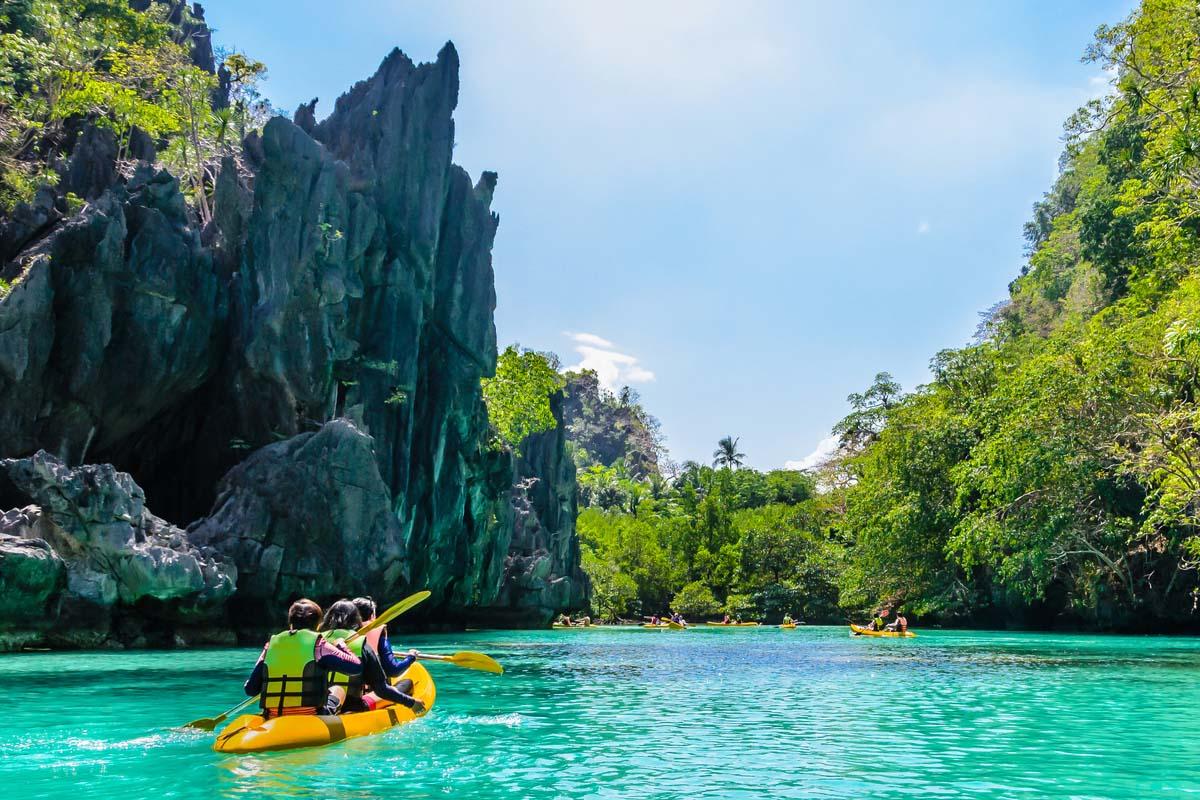 14 địa điểm nghỉ dưỡng kỳ lạ nhất trên thế giới - 13