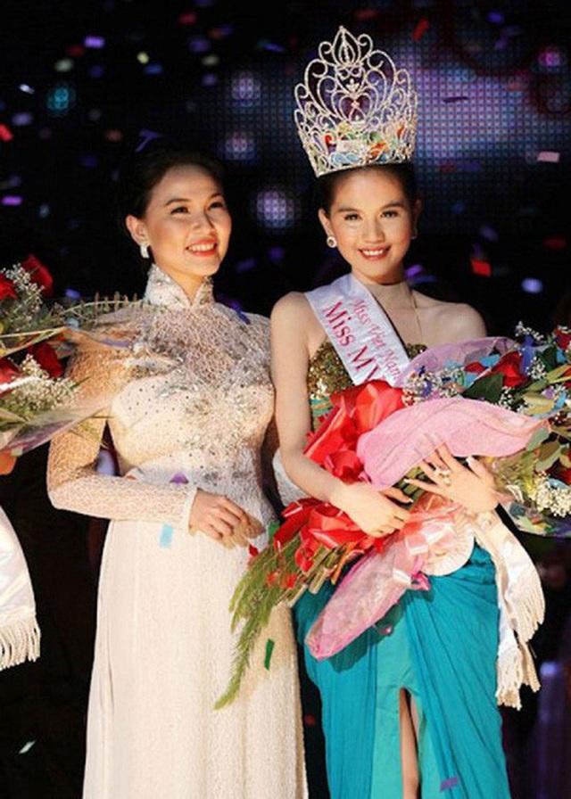 Cô gái bị đánh ghen trên phố Lý Nam Đế có mặt tại chung kết cuộc thi hoa hậu gây xôn xao - hình ảnh 6