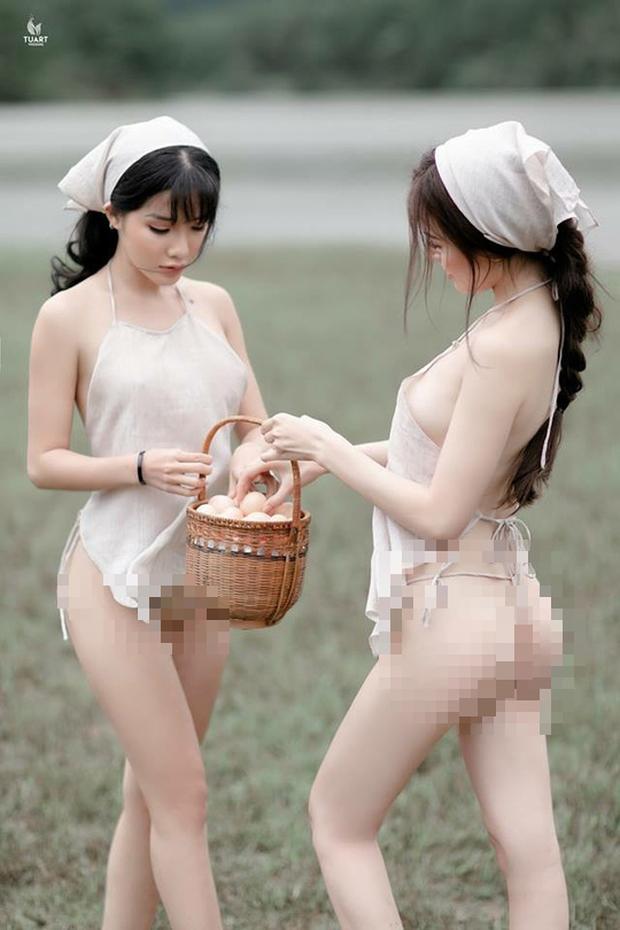 Cô gái bị đánh ghen trên phố Lý Nam Đế có mặt tại chung kết cuộc thi hoa hậu gây xôn xao - hình ảnh 8