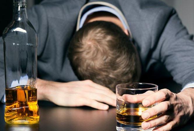 Sau khi say rượu ngày Tết cần làm gì? - hình ảnh 1