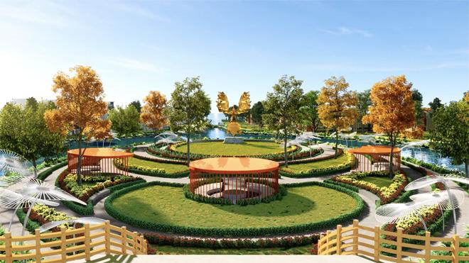 Đô thị đảo Phượng Hoàng – nơi hội tụ của cộng đồng tinh hoa - 3