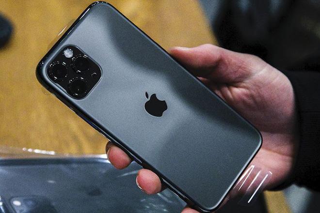 Đến khi nào camera trên iPhone mới được cải thiện? - 1