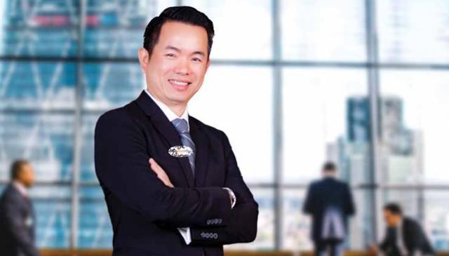 Truy nã quốc tế đối với Tổng Giám đốc Công ty Nguyễn Kim - 1