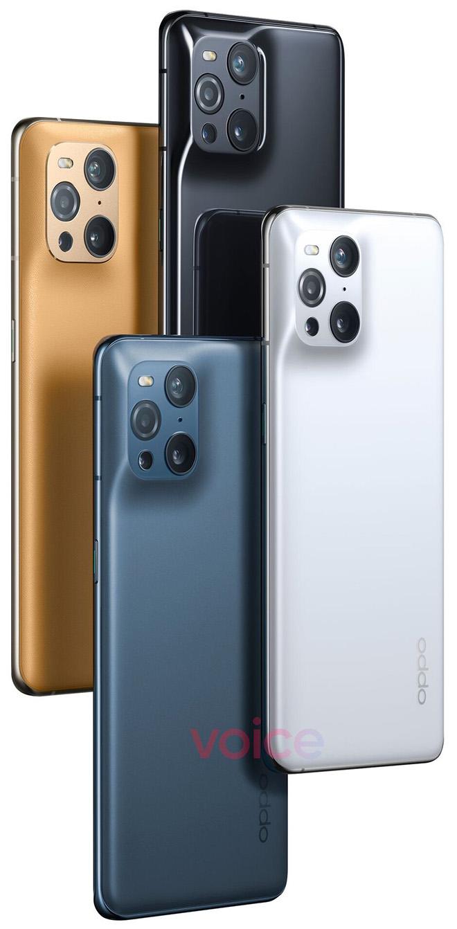 """Chiếc smartphone này có camera giống iPhone 12, màn hình """"chất"""" hơn - 3"""