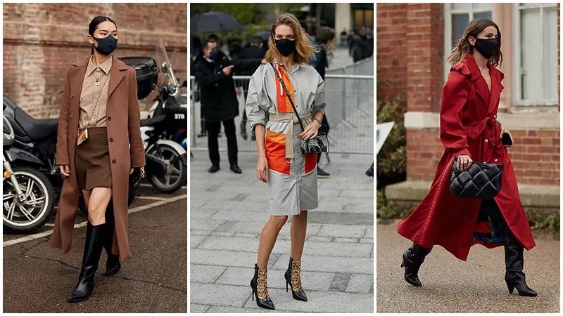 5 phong cách thời trang sành điệu làm chủ mùa xuân này - hình ảnh 2