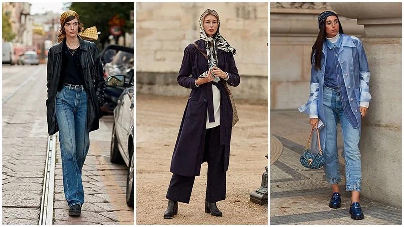 5 phong cách thời trang sành điệu làm chủ mùa xuân này - hình ảnh 3